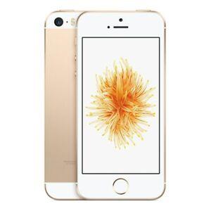 Refurbished Original Apple iPhone SE 1Gen 16/32/64/128GB Unlocked Smartphone