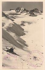 AK Silvretta, Jamtalhütte 1950