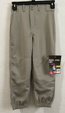 Details about  /2 NEW Franklin Sports Youth Deluxe Baseball Softball Pants White Size SZ Small