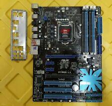ASUS P7P55 LX Motherboard LGA1156 P55 2x PCIE x16, Can Install Max 4x8Gb RAM