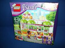 LEGO 41035 FRIENDS HEARTLAKE JUICE BAR Retired NIB