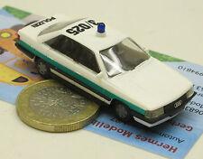 Rietze:  Audi 200  Limousine,   Polizei    3/025