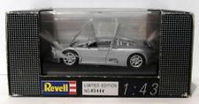 Revell Sportwagen Modellautos, - LKWs & -Busse aus Kunststoff