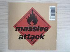 CD /  Massive Attack – Blue Lines / VIRGIN / NL PRESS /