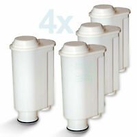 4x Filter Aqua Select mit Intenza kompatibel für Saeco CA6702/00, Phillips (6,48
