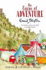 The Circus of Adventure [Adventure series] Blyton, Enid Good