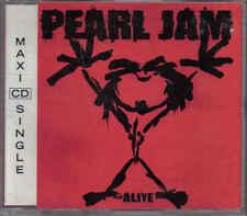 Pearl Jam-Alive cd maxi single