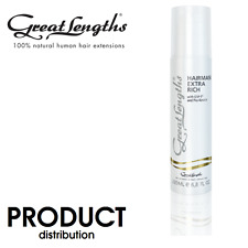 Great Lengths hair | Hair Mask Extra Rich | Hair Extensions | Greatlengths |