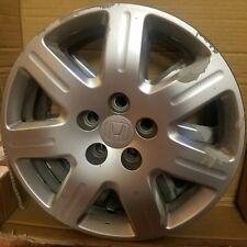 """Original Honda Civic 2006-2011 Hubcap 16"""" 4 Wheel Covers #94DS"""
