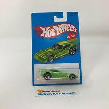#2  '77 Plymouth Arrow * Green * Hot Wheels Retro Target Series * R22