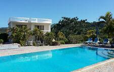 1 Woche Individual-Urlaub in Traum-Wohnung +Pool auf Samana D.R. (+Flug-Chance*)