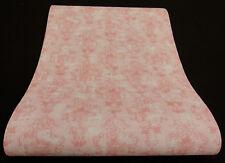 05485-10) moderne Papier Tapete mit einem Ornament Design in hellrosa