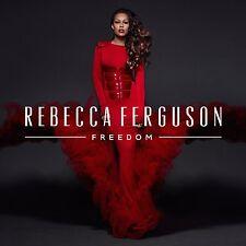 REBECCA FERGUSON - FREEDOM: CD ALBUM (2013)
