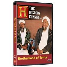 Brotherhood of Terror (DVD, 2007) #2-033