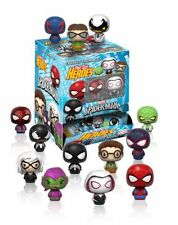 Funko Pint Size Heroes 24 Spider-man mystery figures 1 case BRAND NEW (Sealed)