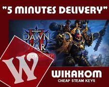 Warhammer 40.000: Dawn of War II 2 - Chaos Rising PC Steam CD Key