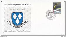 Nederland - Filatelistische Jubilea 82-84 - Almelo (2)