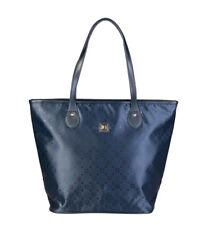 Bolso Shopper Laura Biagiotti Lb17w101-26 azul Nosize