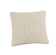 """Natori Soho square Pillow Ivory - 20x20"""" NA30-870"""
