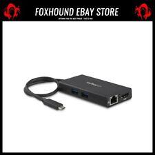 Startech.com USB C Adapter-HDMI-DKT 30 chpd