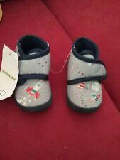 Baby Hausschuhe Gr. 19
