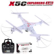 SYMA X5C-1 Explorers 2.4G 4CH 6-axis Gyro HD Camera RC Quadcopter Drone RTF
