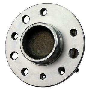 Wheel Bearing and Hub Assembly-Convertible Rear CRS Automotive Parts NT512145