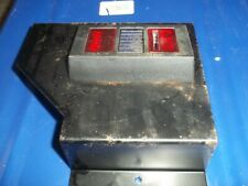fruit machine, front coin entry, coin slot, epoch