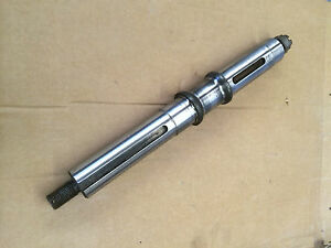Hobart 802  80qt mixer  me800 main downshaft  spares gears   Bakery Equipment