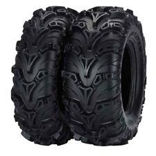 ITP Mud Lite II ATV Tires 27x9x12 (Set of 2) 27x9-12 UTV 4x4 MudLite 2