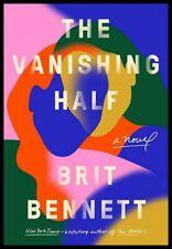 The Vanishing Half : A Novel by Brit Bennett