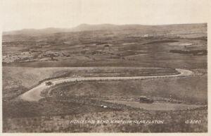 Cumbria Postcard - Horseshoe Bend - Hartside - Near Alston - Ref TZ6181