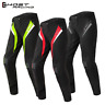 Motorcycle Armour Trousers Motorbike Motocross Racing Pants Removable Knee Pads
