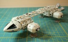 SPACE 1999 Sixteen 12 Eagle Transporter Breakaway Part Two Episode Collection