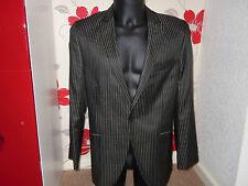 Gibson London  UK 40R,IT 50R mens suit ,100% Authentic,one button