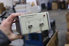 Com-Power CPPA-102 PEAMPLIFIER PRE AMPLIFIER 1-1000 MHZ EMI