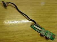 Audio Sound Board Platine HP G6000 G6060EG