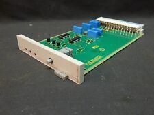 SIEMENS PLC Module - 4E52930-A3095-L1