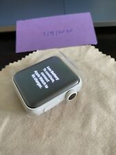 Apple Watch Series 2 Ceramic Edition 42mm - NEW