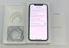 PERFECT CONDITION Apple iPhone XS - 64GB - Space Grey (Unlocked) A2097 (GSM)