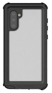 Waterproof Galaxy Note 10, Note 10 Plus Case Screen Protector Ghostek Nautical
