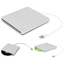Externe USB CD ± RW Laufwerk Writer Brenner Player Für Macbook Windows Computer