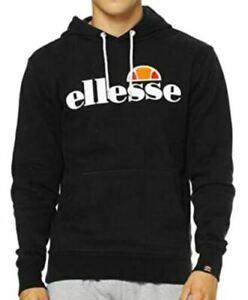 Ellesse Gottero Kapuzenpullover Pullover Pulli Hoodie Sweater Sweatshirt