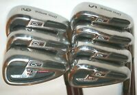 Wilson Di11 Distance irons 5-SW with UST Mamiya Proforce Tip Control shafts