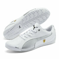 PUMA Men's Scuderia Ferrari Drift Cat 5 NM Shoes