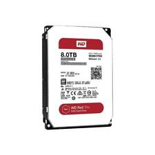Western digital Wd8001ffwx 8tb Sata3 128MB red Pro