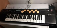Vintage Casio Casiotone CT-510 - Synthesizer Keyboard Piano - Rare!
