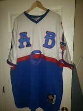 Negro League Atlanta Black Crackers Baseball Jersey (Pre Owned) XXXL