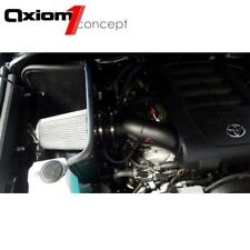"""2012-2017 TOYOTA TUNDRA TRUCK 5.7 5.7L V8 AF DYNAMIC 4/"""" PIPE COLD AIR INTAKE KIT"""