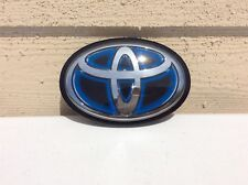 16 17 18 Toyota Prius Front Bumper Grille-Emblem Badge Nameplate 5314147030 OEM